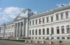 Universitatea din Craiova în 2019